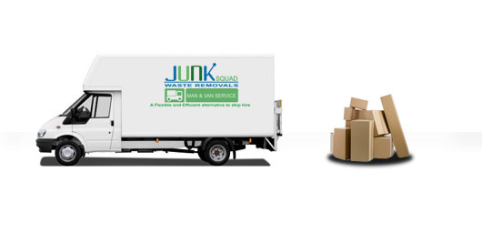 The flexible and efficient alternative to skip hire
